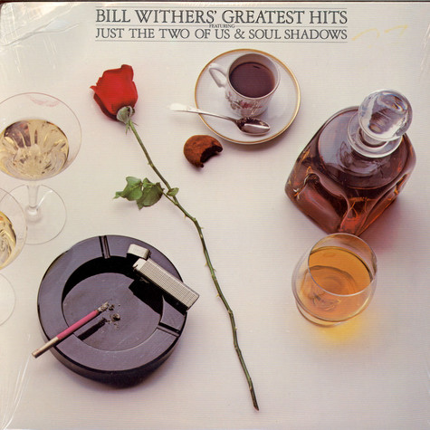 Bill Withers, - Bill Withers' Greatest Hits