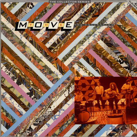 The Move - The Move Collection