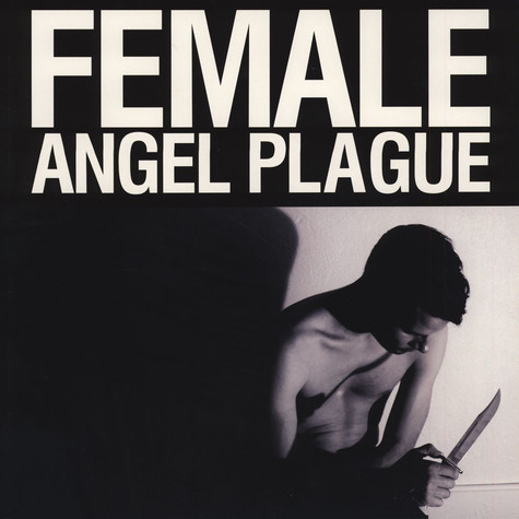 Female - Angel Plague