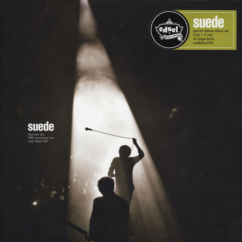 Suede - Dog Man Star - Live At The Royal Albert Hall