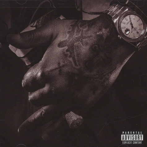 Chinx - Welcome To JFK