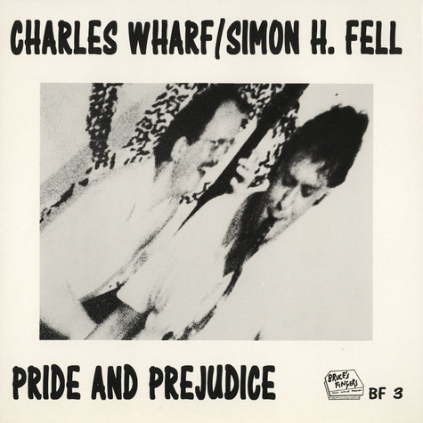 Charles Wharf / Simon H. Fell - Pride And Prejudice