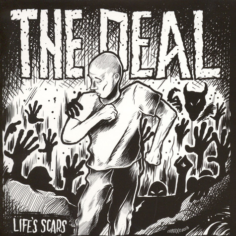 Deal - Life's Scars
