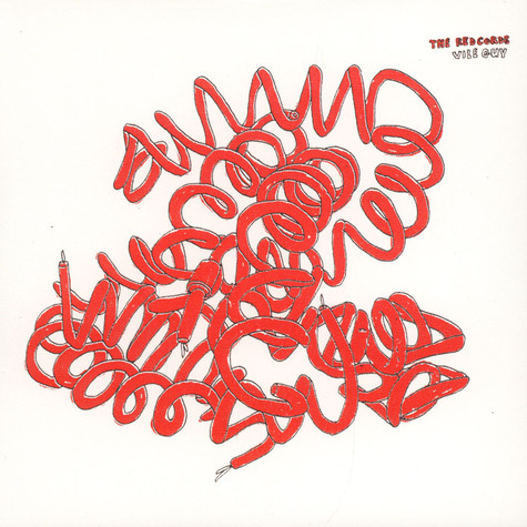 Red Cords - Vile Guy