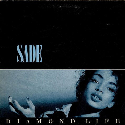 Sade, - Diamond Life