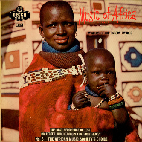 V.A. - Music Of Africa Series No. 6