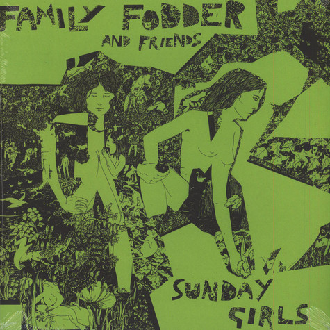 Family Fodder - Sunday Girls (Director's Cut)