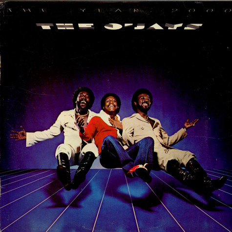 O'Jays, The - The Year 2000