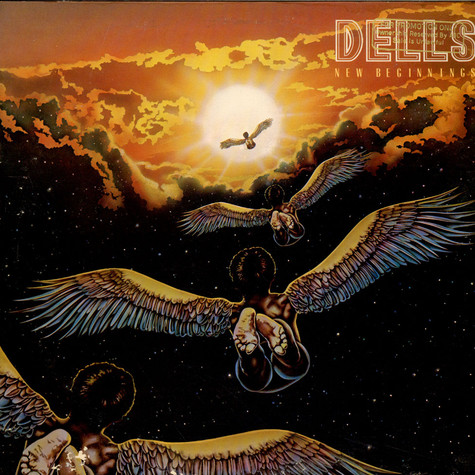The Dells, - New Beginnings