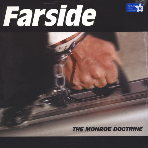 Farside - The Monroe Doctrine