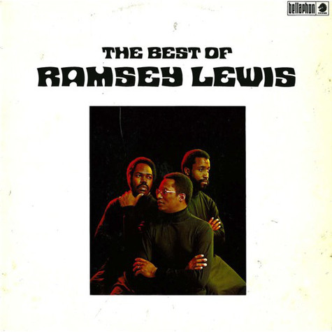 Ramsey LewisThe Ramsey Lewis Trio - The Best Of Ramsey Lewis