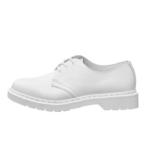 Dr. Martens - Core 1461 Mono 3-Eye