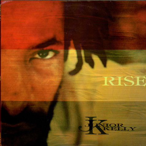 Junior Kelly - Rise