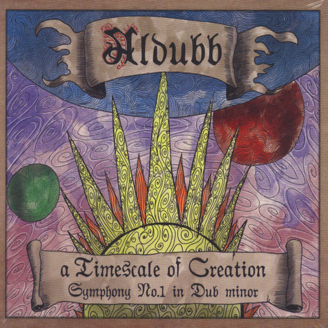 Aldubb - A Timescale Of Creation (Symphony No. 1 in Dub Minor)