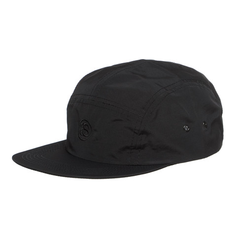 Stüssy - Mini SS-Link Nylon Camp 5-Panel Cap