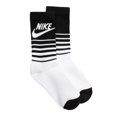 Nike - HBR Classic Striped Crew Socks