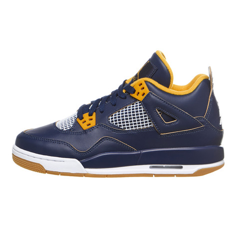 "Jordan Brand - Air Jordan 4 Retro (GS) ""Dunk from Above"""