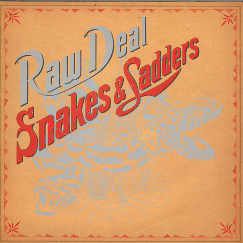 Raw Deal - Snakes & Ladders