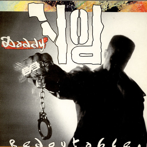 Daddy Yod - Redoutable
