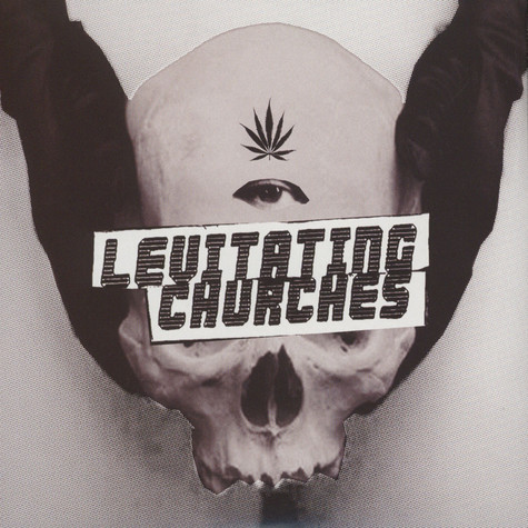 Levitation Churches - Losing My Mind/monkey Man