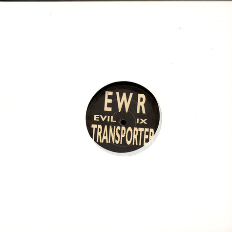 EWR - Enter When Ready / Transporter
