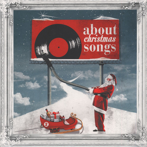 V.A. - About Christmas Songs