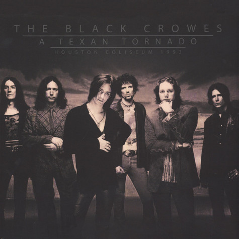 Black Crowes, The - A Texan Tornado