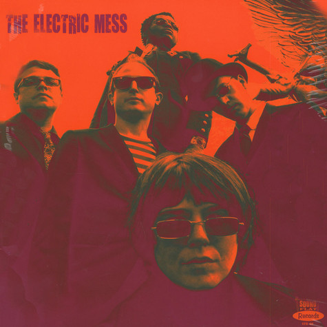 Electric Mess, the - The Electric Mess