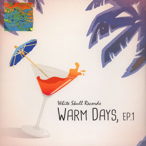 Romain Bezzina / Bent / Napoleon - Warm Days EP