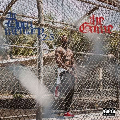 Game, The - The Documentary 2 & 2.5