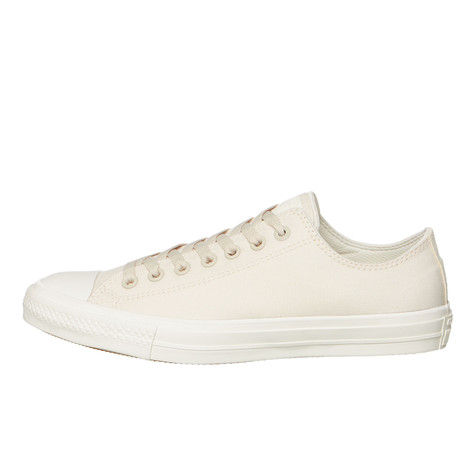 a590a67bfd1e4d Converse - Chuck Taylor All Star II Ox (Parchment   Navy   White)