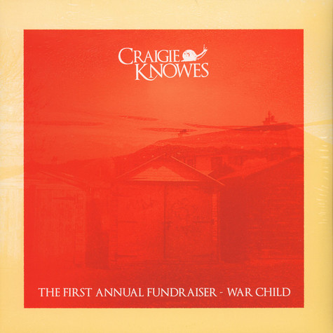V.A. - The First Annual Fundraiser - War Child