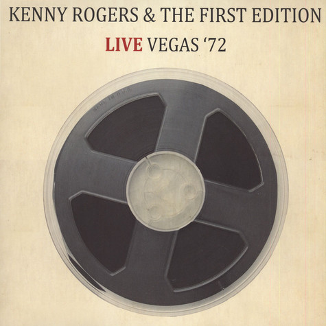 Kenny Rogers & The First Edition - Live Vegas '72