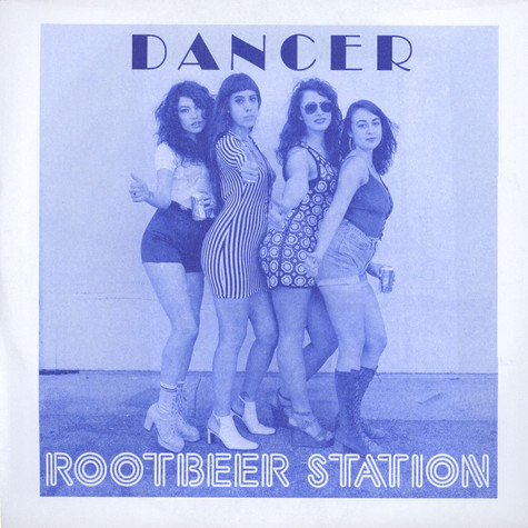 Dancer - Rootbeer Station