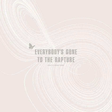 Jessica Curry - OST Everybody's Gone To The Rapture White Vinyl Edition