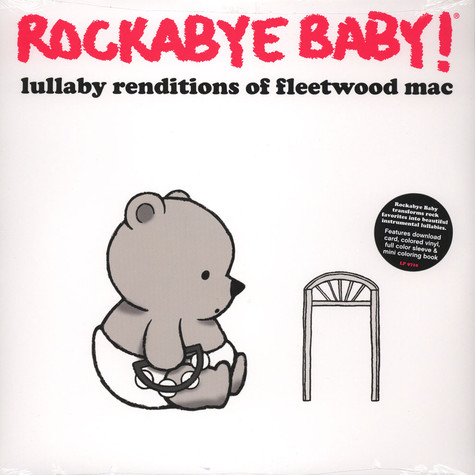 Rockabye Baby! - Lullaby Renditions Of Fleetwood Mac