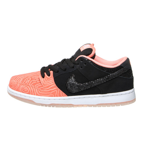 Nike SB x Premier - Dunk Low Premium (Fish Ladder Pack)