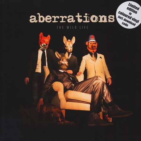 Aberrations - The Wild Life