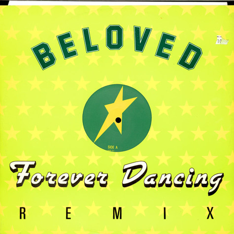 The Beloved - Forever Dancing Remix