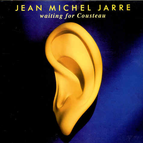 Jean-Michel Jarre - Waiting For Cousteau