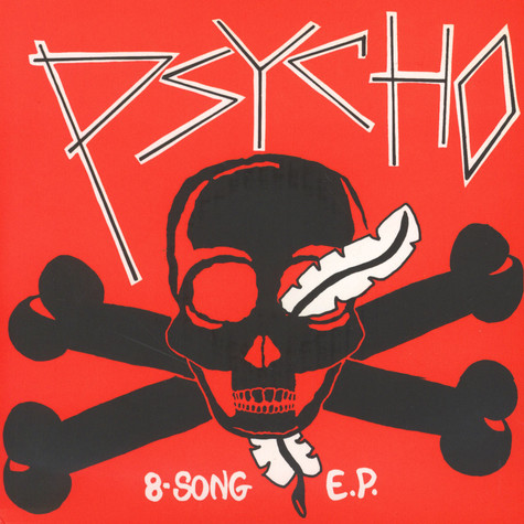 Psycho - 8 Song EP