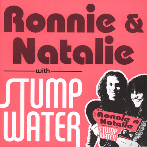 Stumpwater / Ronnie & Natalie - Turn Me On Woman / 6 Times