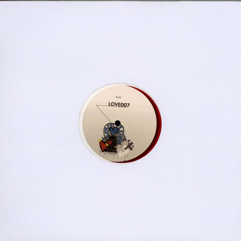 Chemical Brothers / Gwen Stefani - Galvanize / What You Waiting For