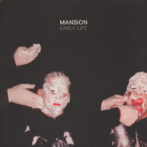 Mansion - Early Life