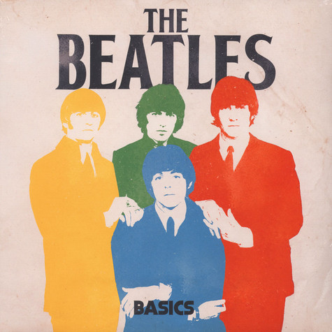 Beatles, The - Basics
