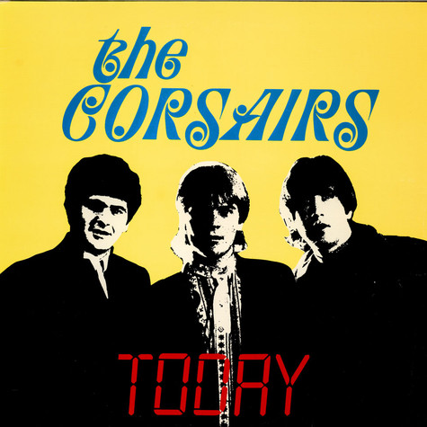 Corsairs, The - Today
