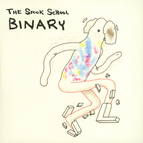 Spook School, The - Binary