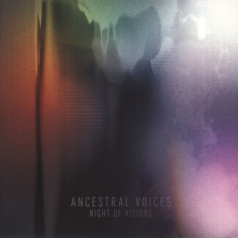 Ancestral Voices - Night Of Visions LP