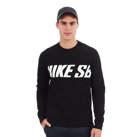 Nike SB - Everett Motion Crewneck Sweater