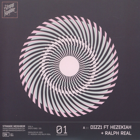 Dizz1 - Shots Fired Teat. Hezekiah, Ralph Real & Sweatson